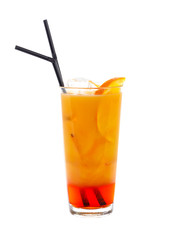 Campari Orange Cocktail