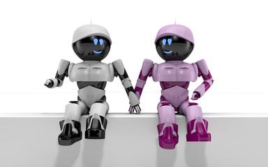 Coppia robot