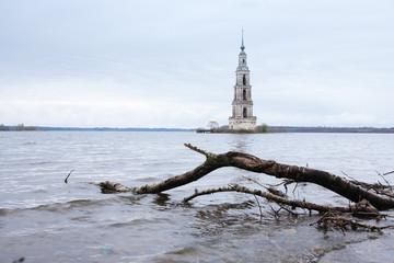 Flooded Belfry