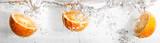Fototapety Naranjas