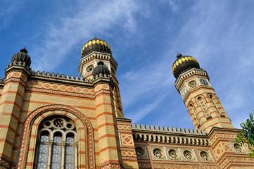 Sinagoga grande di Budapest