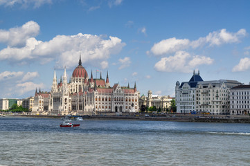 Panorama Budapest 5