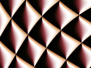 Fractal background. Collection - cells. Artwork for creative des