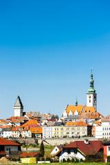Tabor, Czech Republic