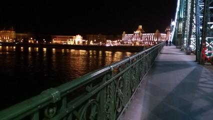 Ponte del Danubio
