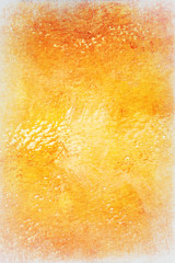 sunlight-painted backround