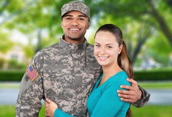 Military, Family, Armed Forces.