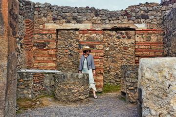 Pompei Waschküche