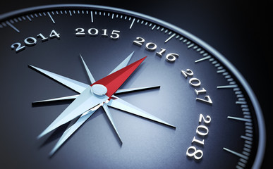 Kompass 2014 - 2018