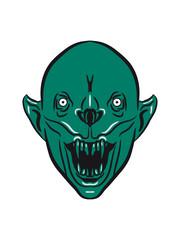 Vampire halloween cool creepy nosferatu