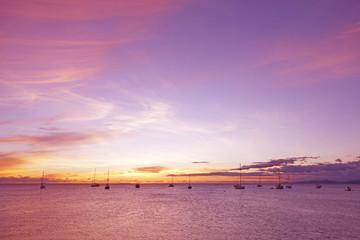 Noumea- New Caledonia