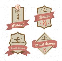 Ballet School design