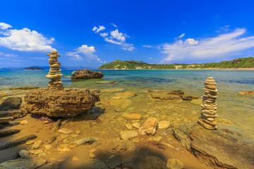 Vasilikos, Gerakas Beach - Zakynthos, Greece