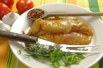escalopes de poulet 19052015