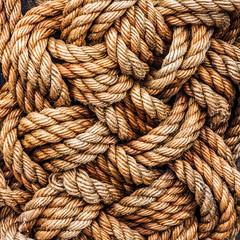 tackle ropes