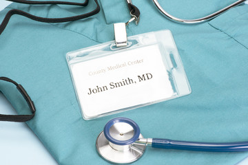 Doctor ID