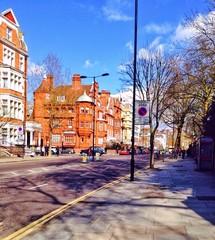 Street View, London, UK