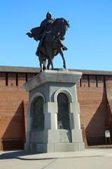 Kolomna Kremlin, Russia