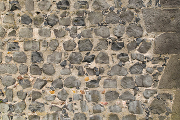 Burgmauer 1