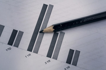 Business Graphs and Charts Report