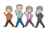 高齢者の健康作り
