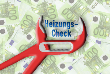 Heizungs-Check 5