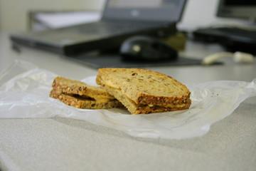Brot Vesper Pausenbrot