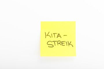 Kita-Streik