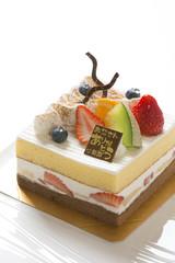 父の日ケーキ