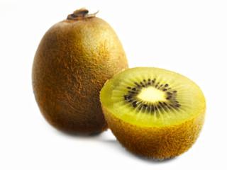 Kiwi-frukt.