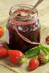 confiture de fraises 20052015