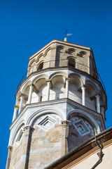 Campanile Chiesa di San Nicola, Pisa