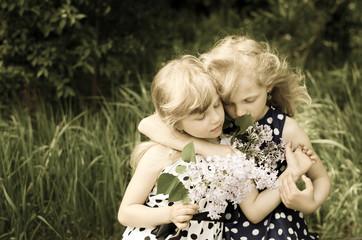 beautiful blond girls