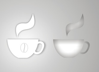 cup of coffe illustration