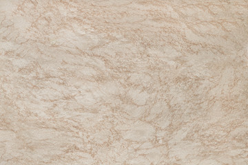 Beautiful beige texture of marble background .