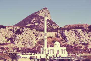 Gibilterra vintage
