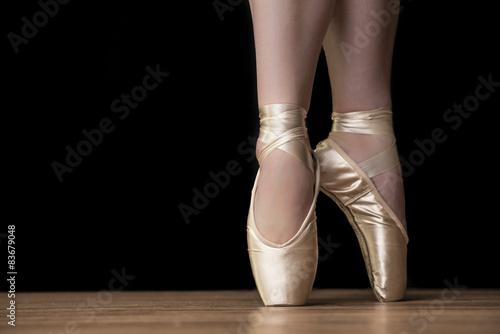 Póster Danza Ballet