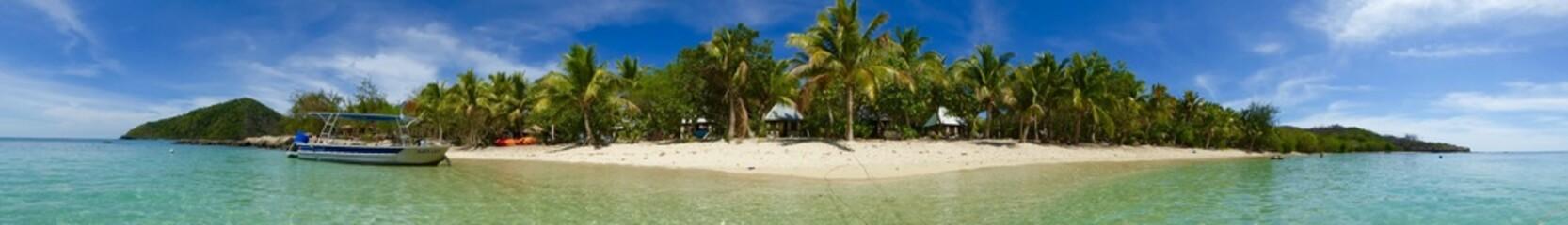 Barefoot Island (Fidschi)
