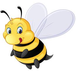 lustiges Bienchen