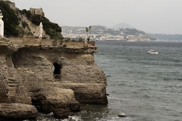 Rovine romane di Baia (Napoli)