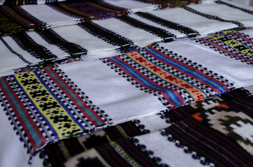 traditional towels 2