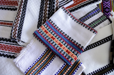 traditional towels 1