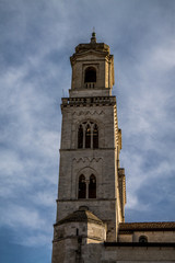 campanile cattedrale altamura