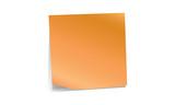 Post-it note-orange