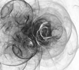 Fototapeta Abstract fractal background