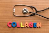 Collagen poster