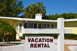 Vacation Rental House - Fine Art prints