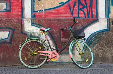 bicicleta grafiti berlín 5763-f15