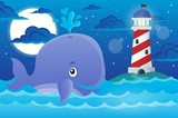 Whale theme image 2