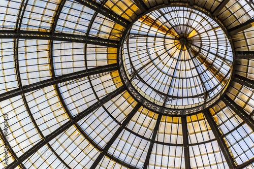 Vittorio Emanuele II gallery - Milan Italy - 84063433